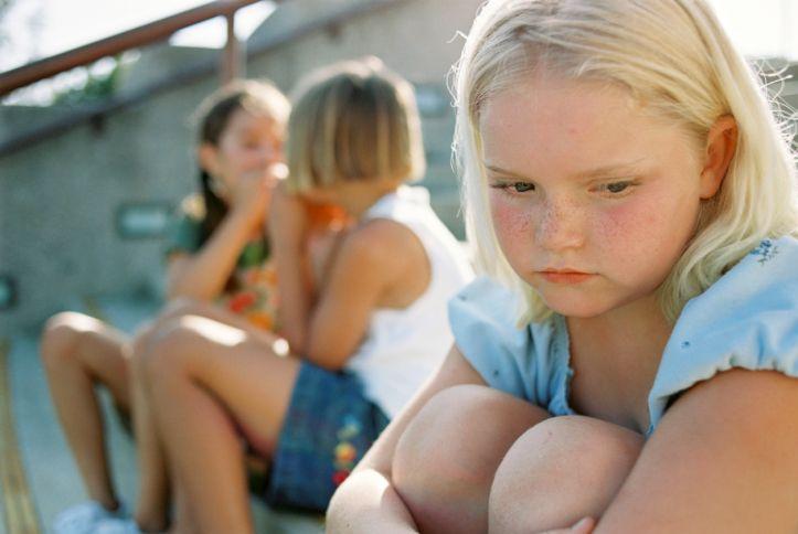 problemi comportamentali nel bambino