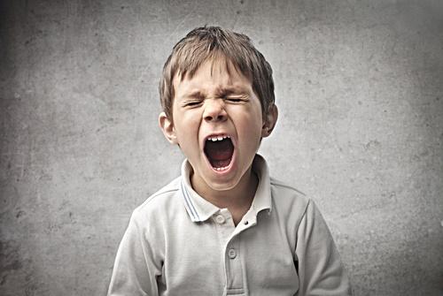 come gestire la rabbia di tuo figlio
