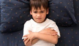 suggerimenti per mettere tuo figlio a letto