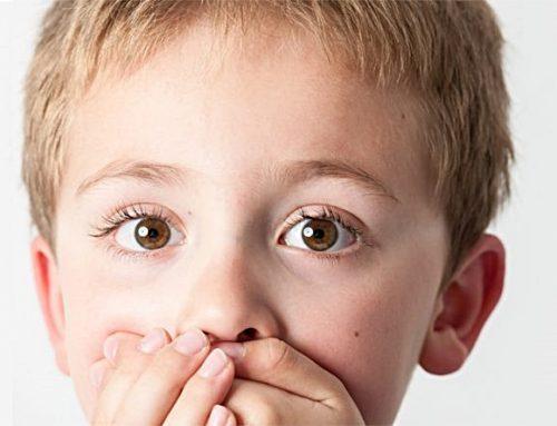 Quando il bambino non parla a scuola: il mutismo selettivo