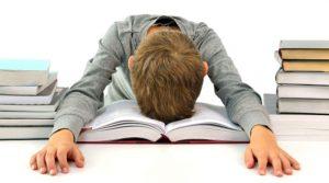 motivazione allo studio. bimbi demotivati o svogliati?